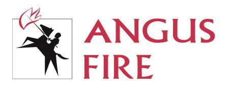 Angus Fire logo