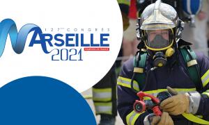 Congrès des Sapeurs Pompiers 2021