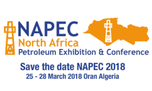 Napec North Africa 25-28 March