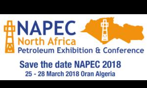 Napec North Africa 25-28 March
